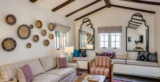La Serena Villas - Adults Only - Palm Springs - Living room