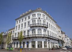 Fletcher Hotel-Restaurant Middelburg - Мидделбург - Здание