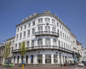 Fletcher Hotel-Restaurant Middelburg - Middelburg - Edificio
