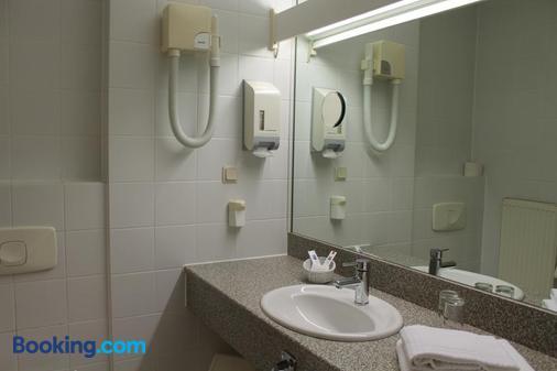 Hotel Chassalla - Kassel - Bathroom