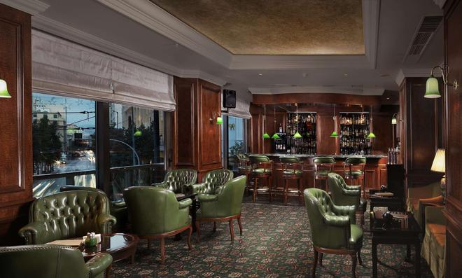 NJV Athens Plaza - Αθήνα - Bar