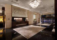 NJV Athens Plaza - Αθήνα - Σαλόνι ξενοδοχείου