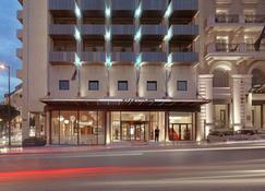NJV Athens Plaza Hotel - Athens - Building