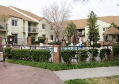 Quality Inn and Suites Albuquerque Downtown - University - Albuquerque - Uima-allas