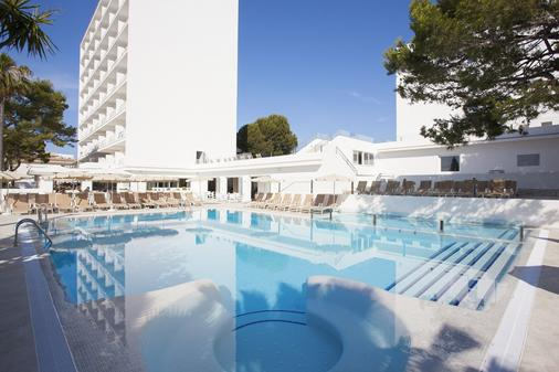 Grupotel Farrutx - Can Picafort - Pool