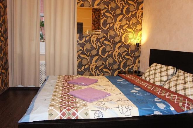 Hostel Fresh Arbat - Moscow - Bedroom