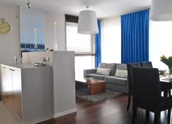 Irs Royal Apartments Apartamenty Irs Fregata - Gdansk