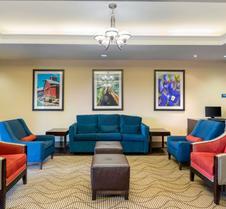 Comfort Inn & Suites Odessa