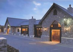 Auburn Lodge Hotel And Leisure Centre - Ennis - Gebäude