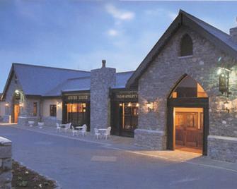 Auburn Lodge Hotel And Leisure Centre - Ennis - Budova