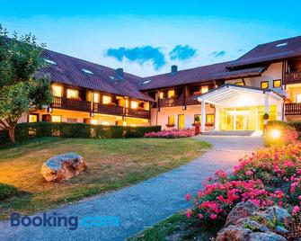 Hotel Rottaler Hof - Bad Birnbach - Building