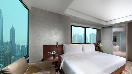 The Eton Hotel - Shanghai - Bedroom