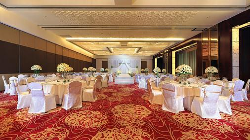 The Eton Hotel - Shanghai - Banquet hall