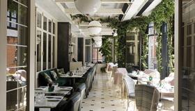 The Westbury Hotel - Dublin - Restaurant