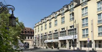 Maritim Hotel Würzburg - Würzburg - Rakennus