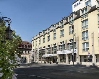 Maritim Hotel Würzburg - Wurzburg - Building
