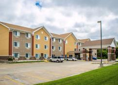 Quality Suites St. Joseph - St Joseph - Building
