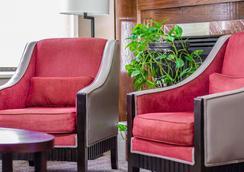 Quality Suites St. Joseph - St Joseph - Lobby