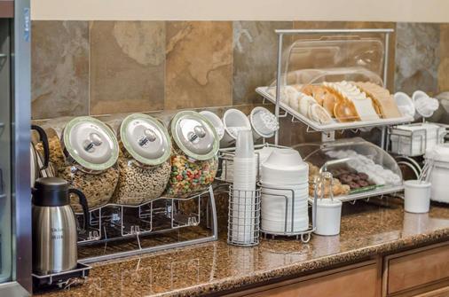 Quality Suites St. Joseph - St Joseph - Buffet