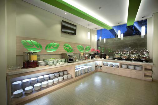 Favehotel Langko Mataram - Lombok - Mataram - Buffet