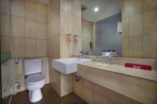 Favehotel Langko Mataram - Lombok - Mataram - Kylpyhuone