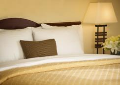 Larkspur Landing Pleasanton - An All-Suite Hotel - Pleasanton - Bedroom