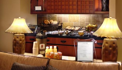 Larkspur Landing Pleasanton - An All-Suite Hotel - Pleasanton - Buffet