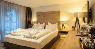 Das Graseck - My Mountain Hideaway - Garmisch-Partenkirchen - Bedroom