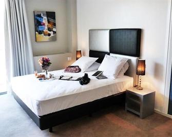 Adonis Hotel Avignon Sud - Avignon - Dormitor