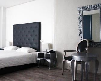 Adonis Hotel Avignon Sud - Avignon - Bedroom