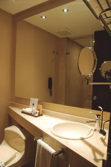 Best Western Plus 93 Park Hotel - Bogotá - Bagno
