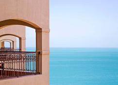 Marjan Island Resort & Spa - Managed By Accor - Rás al-Chajma - Building