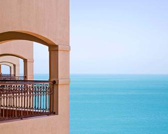 Marjan Island Resort & Spa - Managed By Accor - Ras Al Khaimah - Building