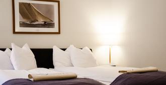 Hotel Vanilla - Gothenburg - Phòng ngủ