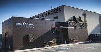 Posada de Roces - Gijón - Toà nhà