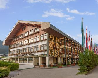 Alpenland St. Johann - Sankt Johann im Pongau - Building