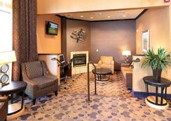 Crystal Inn Hotel & Suites Midvalley - Murray - Lounge