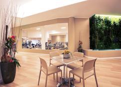 奧爾比亞美居酒店 - 歐比亞 - 奧爾比亞 - 天井