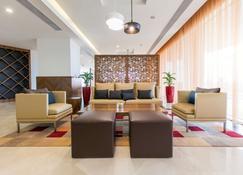 Alandalus Mall Hotel - Jeddah - Τζέντα - Σαλόνι ξενοδοχείου