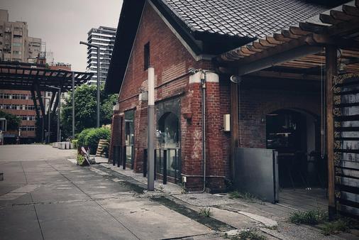 艾特文旅 - 台北 - 建築