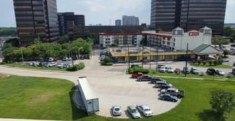 Gateway Hotel Dallas - Dallas - Outdoor view