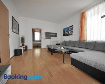 Apartements Wallner - Hallstatt - Huiskamer