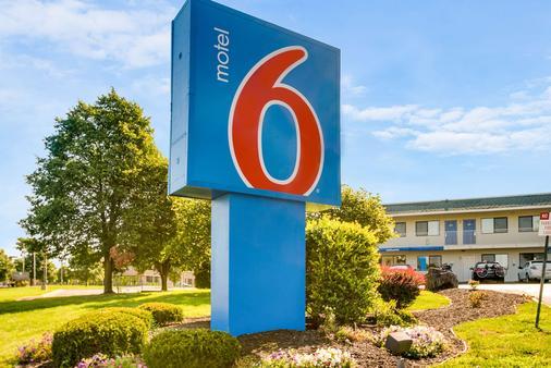 Motel 6 Kansas City Southwest - Lenexa - Lenexa - Rakennus