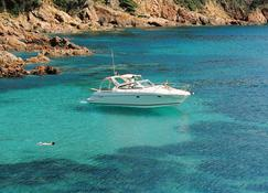 Miramar Corsica - Propriano - Bangunan