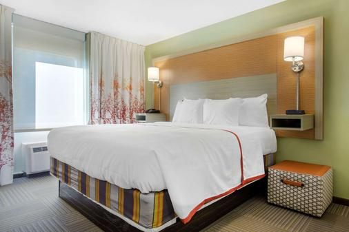 Gallus Stadium Park Inn, an Ascend Hotel Collection Member - Columbia - Bedroom