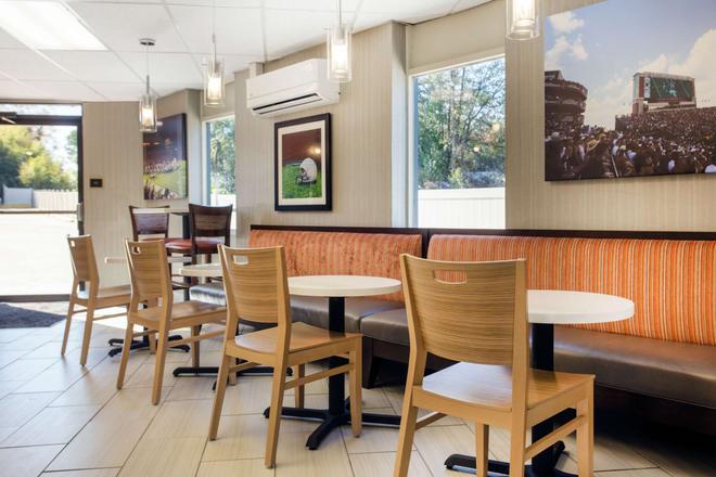 Gallus Stadium Park Inn Ascend Hotel Collection - Columbia - Nhà hàng