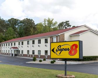 Super 8 by Wyndham Radcliff Ft. Knox Area - Radcliff - Edificio