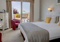 The Monterey Hotel, Sure Hotel Collection by Best Western - Jersey - Makuuhuone