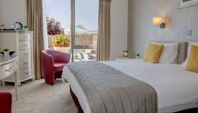 The Monterey Hotel, Sure Hotel Collection by Best Western - Saint Helier - Bedroom