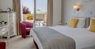 The Monterey Hotel, Sure Hotel Collection by Best Western - Saint Helier - Phòng ngủ